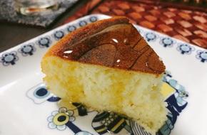 Ai làm bánh bông lan theo công thức không cần bơ này cũng thành công rực rỡ