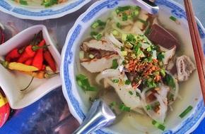 Nghỉ lễ 30/4 mà đi Phú Quốc, nhớ tìm đủ 6 món ăn