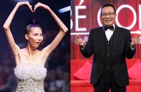 Xôn xao chuyện người mẫu 'da bọc xương' lên sóng; 'Mặt trời bé con' bản Việt mở màn với nhiều tài năng nhí