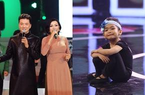 Mâu thuẫn 'Đàm - Chanh' lại dậy sóng showbiz; MC nhỏ tuổi nhất Việt Nam gây kinh ngạc