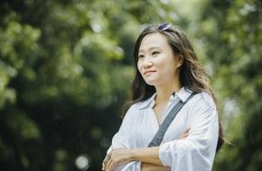 Bảo Ngọc - nữ nhiếp ảnh gia tuổi 30 có đam mê mãnh liệt dành cho phụ nữ