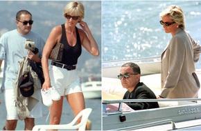 Bỏ mạng bên cạnh Diana lúc cuối đời, đây có phải là người Công nương yêu thương, hay chỉ là