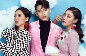 Thế chỗ Tóc Tiên, Bích Phương ngồi ghế nóng Vietnam Idol Kids 2017