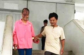 16 năm ròng, người cha chạy khắp Bắc - Nam tìm cách chữa bệnh  cho con gái 21 tuổi có gương mặt dị biệt