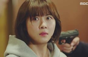 Ha Ji Won bị xã hội đen bắt cóc