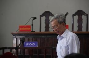 Xét xử vụ dâm ô hàng loạt bé gái ở Vũng Tàu: Bị cáo Thủy nhận mức án 3 năm tù giam