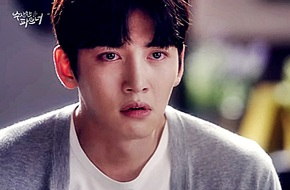 Ji Chang Wook đau khổ khi biết mình chính là kẻ