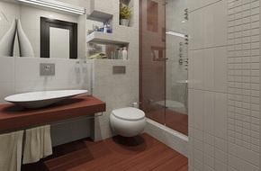 Đừng xem nhẹ, đặt phòng vệ sinh ở những vị trí này thì làm sao tiền tài vào được!