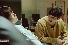 Tạm quên nam chính, Ha Ji Won được nam phụ ngọt ngào chăm sóc