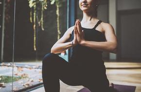 6 biện pháp để tránh chấn thương khi tập yoga