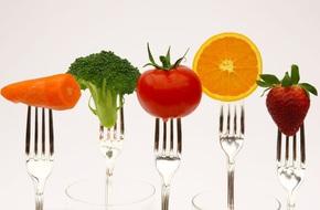 Bật mí chế độ ăn uống siêu đơn giản nhưng không những đủ chất mà còn giảm được cân