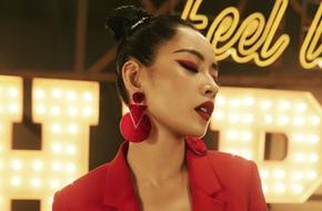 Chi Pu lấn sân làm ca sĩ: Đẹp nhưng chưa làm khán giả hài lòng