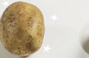"""Mua khoai tây cứ nhẩm trong đầu 4 """"thần chú"""" sau thì chắc chắn 10 củ ngon như một"""