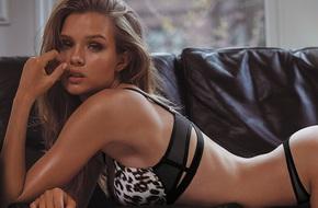 Bí quyết giữ dáng không cần ăn kiêng của thiên thần Victoria Secret - Josephine Skriver khiến bạn sẽ vô cùng bất ngờ
