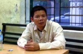 Hà Nội: Khởi tố đối tượng đánh rách miệng nhân viên Y tế phun thuốc diệt muỗi