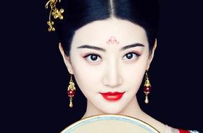 Bị chê diễn dở, đệ nhất mỹ nữ Cảnh Điềm vẫn quay phim cổ trang mới