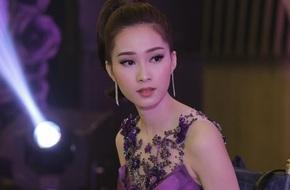Bị chê khi nói tiếng Anh, Hoa hậu Đặng Thu Thảo thừa nhận thực sự buồn