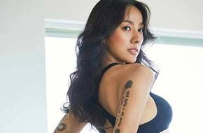 Phản ứng của mẹ chồng Lee Hyori khi thấy con dâu xăm trổ đầy mình