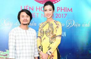 Hoa hậu Mỹ Linh cân nhắc lấn sân điện ảnh: Đã nhận được lời mời đóng phim sau khi trở về từ Miss World