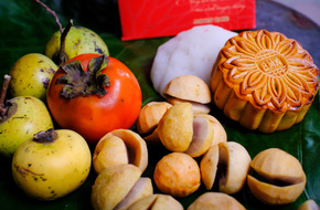 Những thức quà dân dã chỉ nghe tên đã 'cảm được vị' của mùa thu Hà Nội