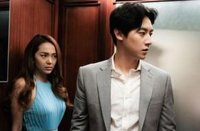Minh Hằng khiến trai đẹp sợ hãi khi làm việc cùng