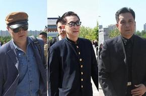 Dàn diễn viên 'Tây Du Ký' tề tựu trong đám tang nữ đạo diễn Dương Khiết