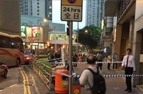Con gái 10 tuổi tự nguyện nhảy lầu tự tử cùng mẹ gây chấn động Hồng Kông