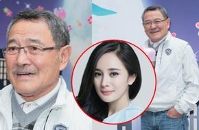Bố chồng Dương Mịch nói gì khi con dâu âm thầm đến bệnh viện phụ sản