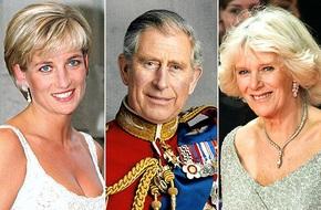 Ăn vận sexy, bám theo chồng dự tiệc dù không được mời để 'dằn mặt' tình địch, Công nương Diana nhận về nỗi ê chề