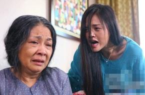 Hé lộ chuyện mẹ chồng - nàng dâu của nữ phụ: Thu Quỳnh hóa điên vì mất con gái?