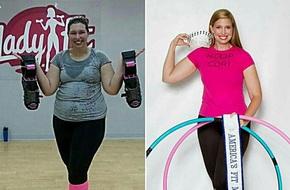 Hãy học ngay cách sở hữu eo thon con kiến của 7 phụ nữ này nếu bạn đang béo bụng