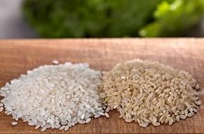 Ăn gạo nâu thay gạo trắng: Tăng tốc giảm cân tương đương 30 phút đi bộ nhanh mỗi ngày?