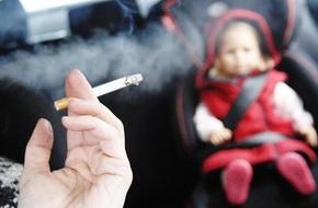 Từ câu chuyện em bé bị hen phế quản vì hút thuốc lá thụ động, bác sĩ lần nữa đưa ra cảnh báo