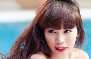 Siêu mẫu Hà Anh: Từ chối ghế nóng The Face vì cát xê thấp!