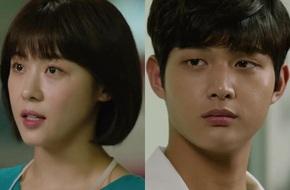 Vừa lạnh lùng vừa khó tính, nhưng Ha Ji Won lại mới có thêm trai trẻ