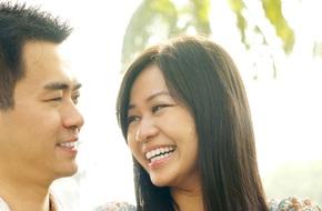 Mới cưới đụng chuyện đừng vội chán nản bởi