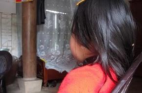 Vĩnh Long: Rúng động bé gái tố cáo bị cả cha ruột và ông nội xâm hại