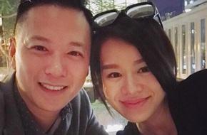 Hồ Hạnh Nhi hạnh phúc khoe ảnh được chồng dẫn đi ăn tối