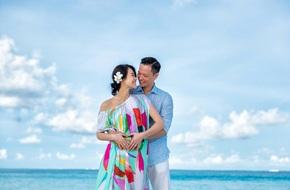 Hồ Hạnh Nhi vui sướng khoe đã mang thai trong Ngày của mẹ