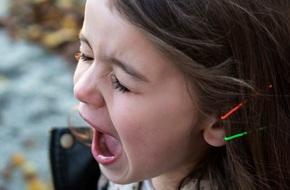 Đừng nói với con 6 điều sau đây khi trẻ đang tức giận
