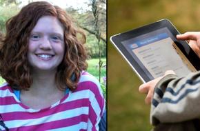 Con gái có biểu hiện kỳ lạ, ông bố bàng hoàng phát hiện điều kinh khủng mà cô bé đang giấu giếm trong iPad