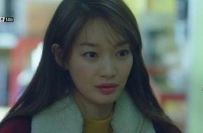 Shin Min Ah bị kẻ xấu bắt cóc ngay sau khi vừa tìm được bố ruột