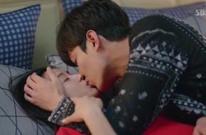 Jun Ji Hyun mang thai con của Lee Min Ho trong tập cuối