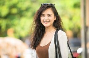 Diễn viên Thu Quỳnh: Mẹ đơn thân vẫn có quyền mơ