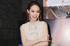 Minh Hằng điệu đà ra mắt MV nhạc phim