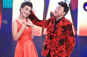 Hoàng Oanh 'đứng hình' khi bị Chí Tài chê đẹp gái mà vô duyên!