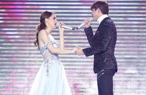 Tim cay cú, mong Hương Giang Idol sớm bị loại khỏi The Remix