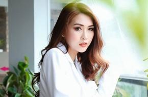 Hoa hậu Tường Linh: Mỗi ngày ngủ được 2 tiếng, nói thí sinh The Face như