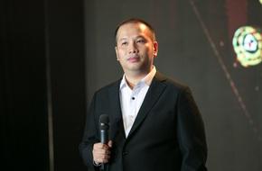 Đạo diễn Quang Huy xác nhận sẽ là người sản xuất phim