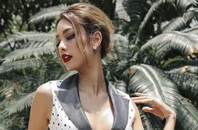 Lilly Nguyễn bất ngờ đòi thi Hoa hậu Hoàn vũ Việt Nam 2017